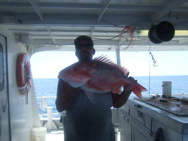 Deep sea fishing daytona beach pastime princess flickr for Daytona beach deep sea fishing