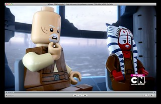 Ki-Adi Mundi, Shaak Ti - LEGO Star Wars: The Padawan Menace | by fbtb