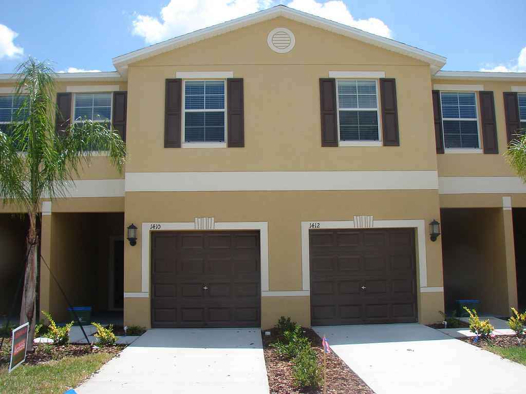 Brandon pointe the hampton 1 625 square feet 3 bedrooms 2 for 2 1 2 car garage square footage