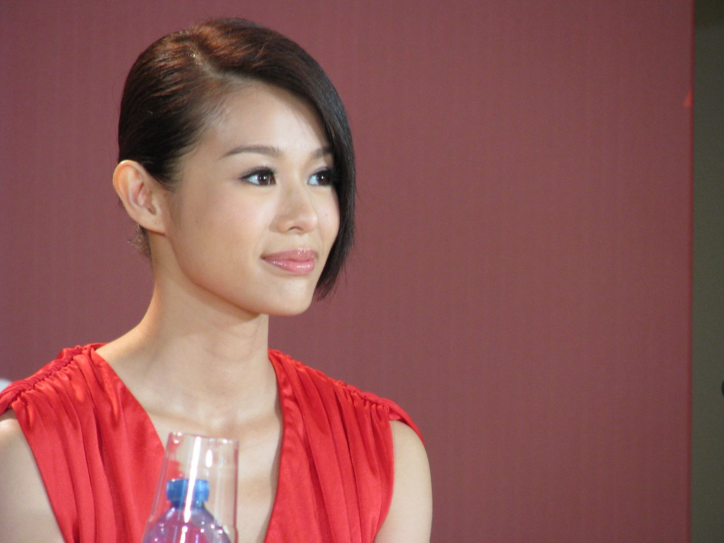 Is Myolie Wu leaving TVB too? | Asianpopnews