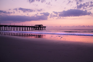 Tybee Island, Ga sunrise | by Donna Tomlin