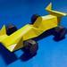 Racing Car, Dave Brill