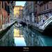 Canale in Venezia