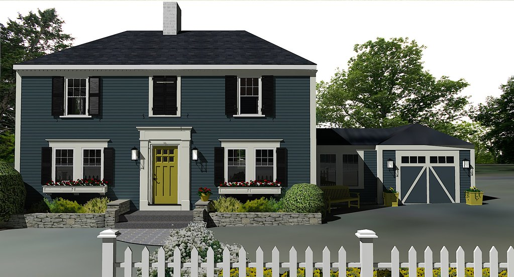 Image Result For Siding For A House
