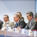Economic Governance trialogue meeting at the EP
