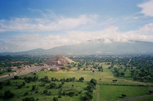 Teotihuacan, Of Course | by Claire L. Evans