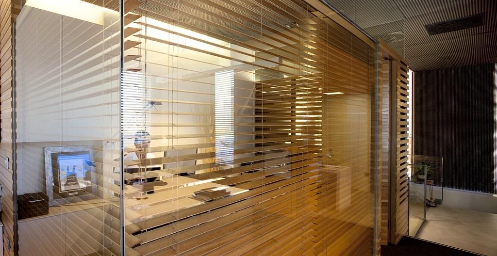 Estudio de arquitectura bilbao 04 vista del despacho - Estudios de arquitectura bilbao ...