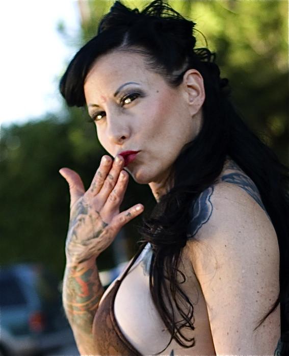 Madison Stone Nude Photos 37
