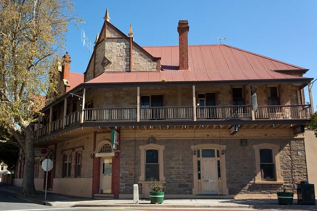 Angaston Australia  City new picture : Old hotel, Angaston, Barossa Valley, South Australia | Flickr Photo ...