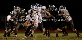 HS Football • 23 Sept 2011 | by John Meore