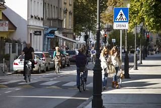 Ljubljana Cycle Chic_53 | by Mikael Colville-Andersen