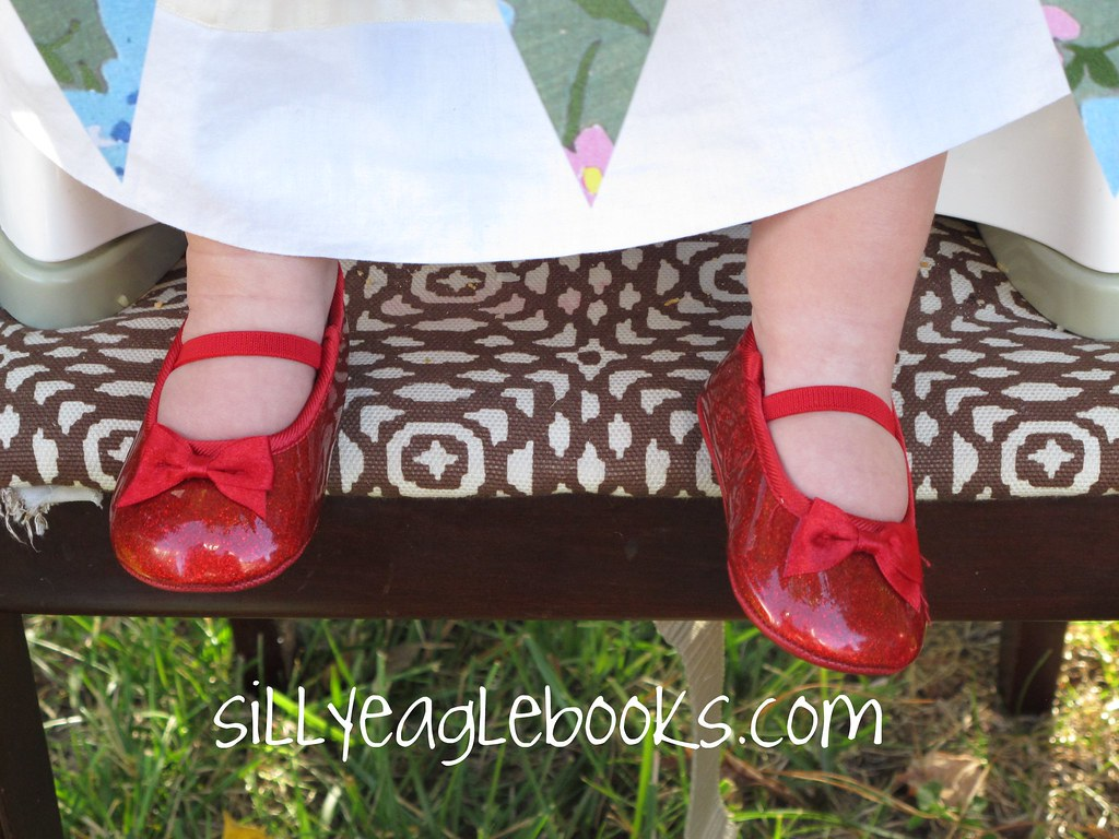 949f4faef959 ... ruby slippers