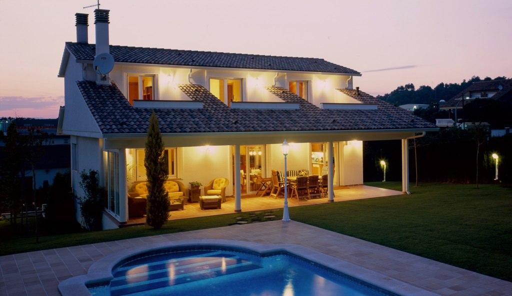 Casa tradixalet cerdanya tradixalet vivienda casa flickr - Hormipresa casas prefabricadas ...