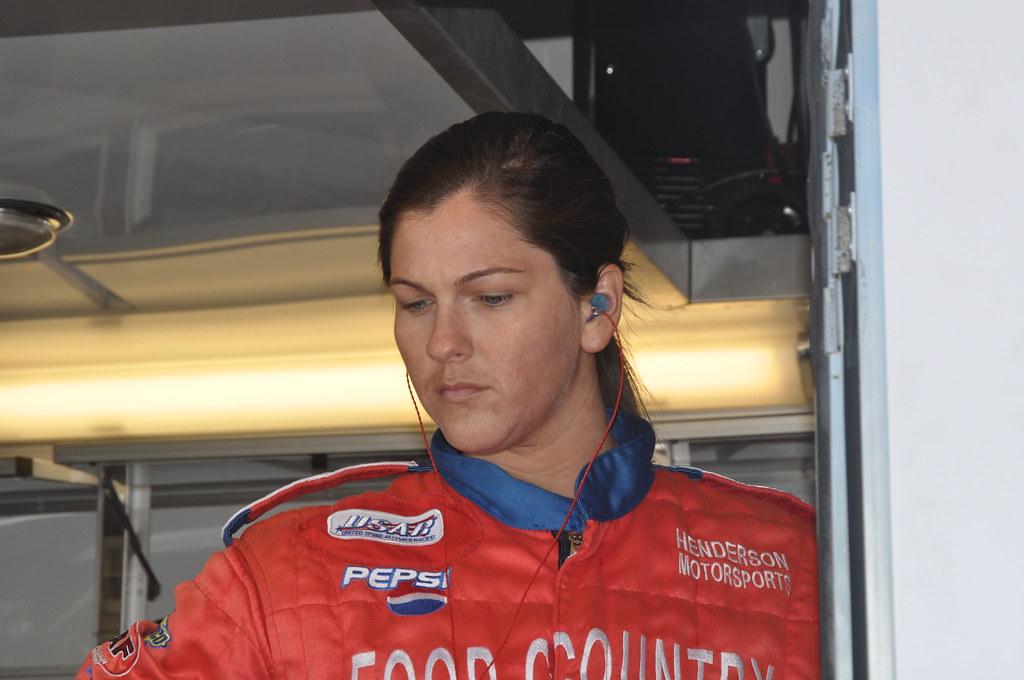 Drive A Nascar Race Car Florida
