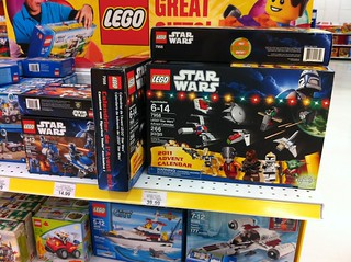 LEGO at Toys R Us – Late Summer 2011 | by BrickUpdate