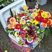 Fresh Flowers at Portland Farmers Market