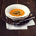 Spicy Red Lentil & Yellow Split Pea Soup