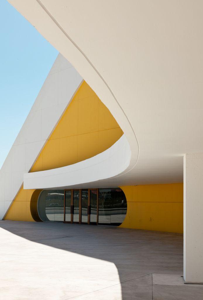 Oscar Niemeyer 66 also Niemeyer Museum Of Arts also 20121019 Disparition Bresil Architecture Niemeyer Audace Modernisme as well Modernism At Its Best The Niemeyer Center By Oscar Niemeyer likewise Oscar Niemeyer International Cultural Centre. on oscar niemeyer international cultural centre