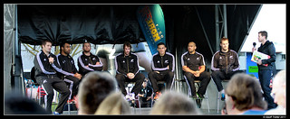 All Blacks on Stage | by Geoff Trotter