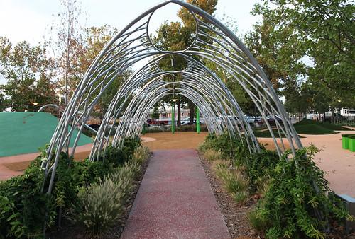 Myriad Botanical Gardens 39 Children 39 S Garden Zach Nash Flickr