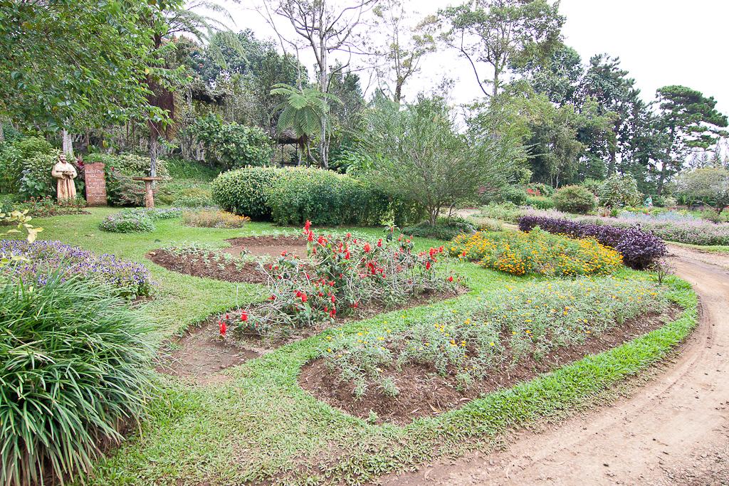 Eden Nature Park History