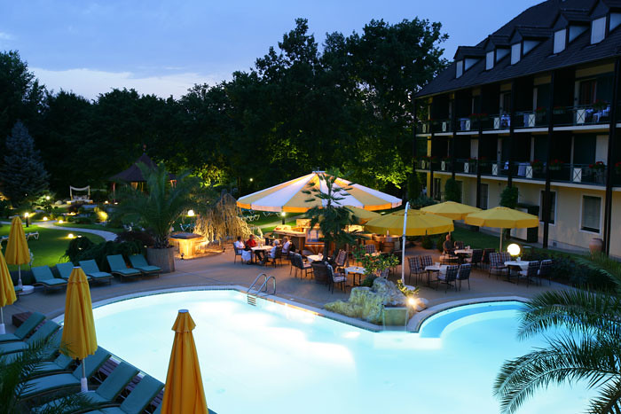 Hotel Im Park Radkersburg