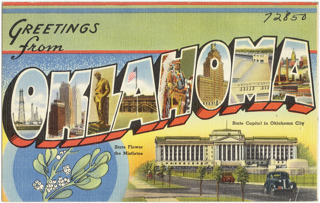 Greetings from oklahoma file name 0610016890 title gre flickr greetings from oklahoma by boston public library m4hsunfo