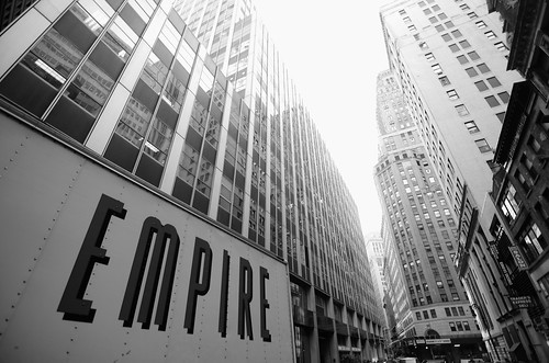 Empire | by JoelZimmer