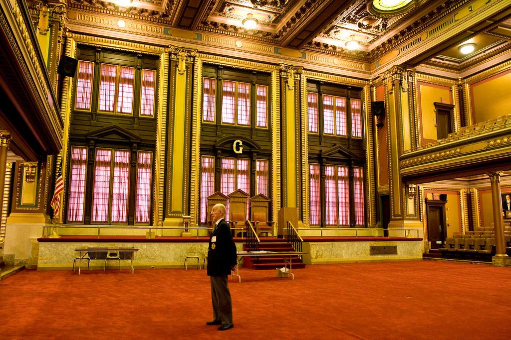 Ohny 2011 Grand Lodge Of The Masons Garrett Ziegler