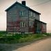 Nordkapp House