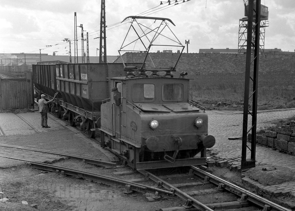 industrial locos | Flickr