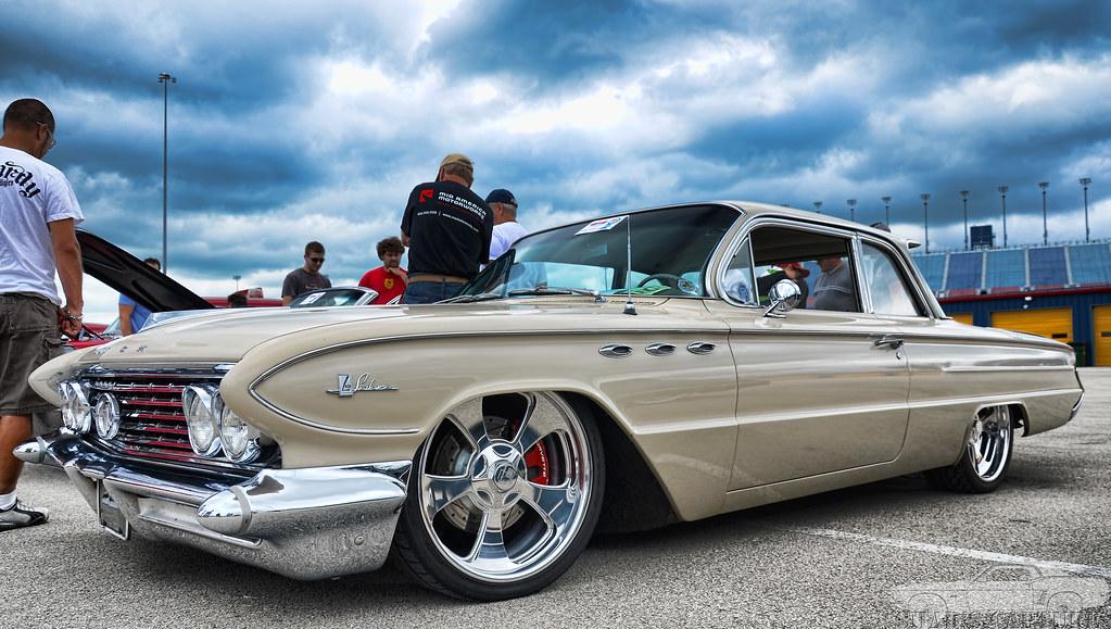 1961 Buick LeSabre | Chad Horwedel | Flickr