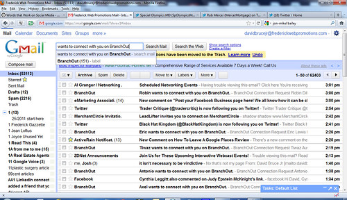 Inbox Triage With Gmail | by Frederick Md Publicity