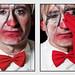 Clowns in decline