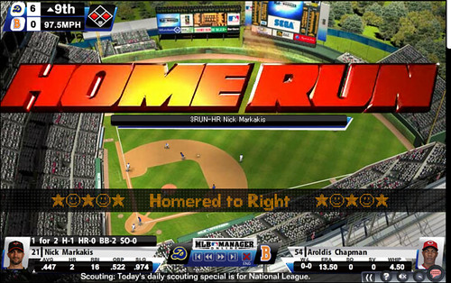 MLBMO US102 WCT Final HR | by SEGA of America