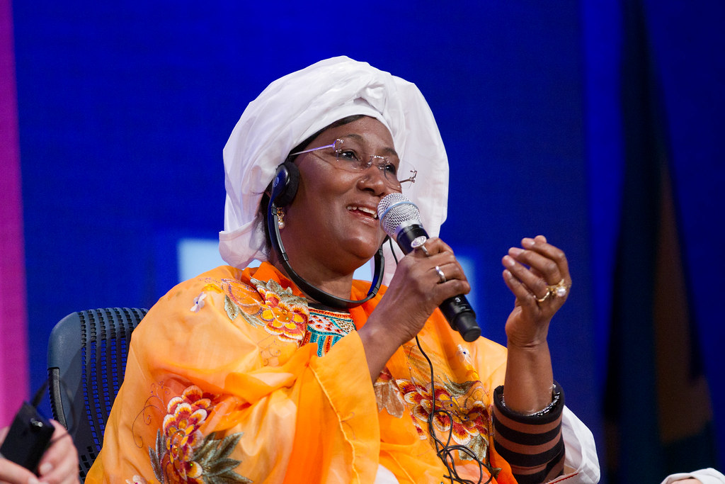 Image result for cissé mariam kaïdama sidibé