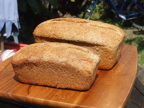 Tassajara Bread Book Carrot Cake Recipe