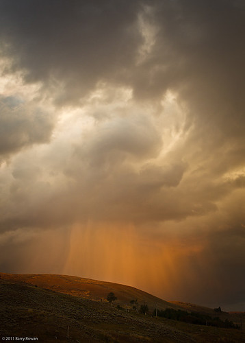 Cloudburst | by Wildphotography - Barry Rowan