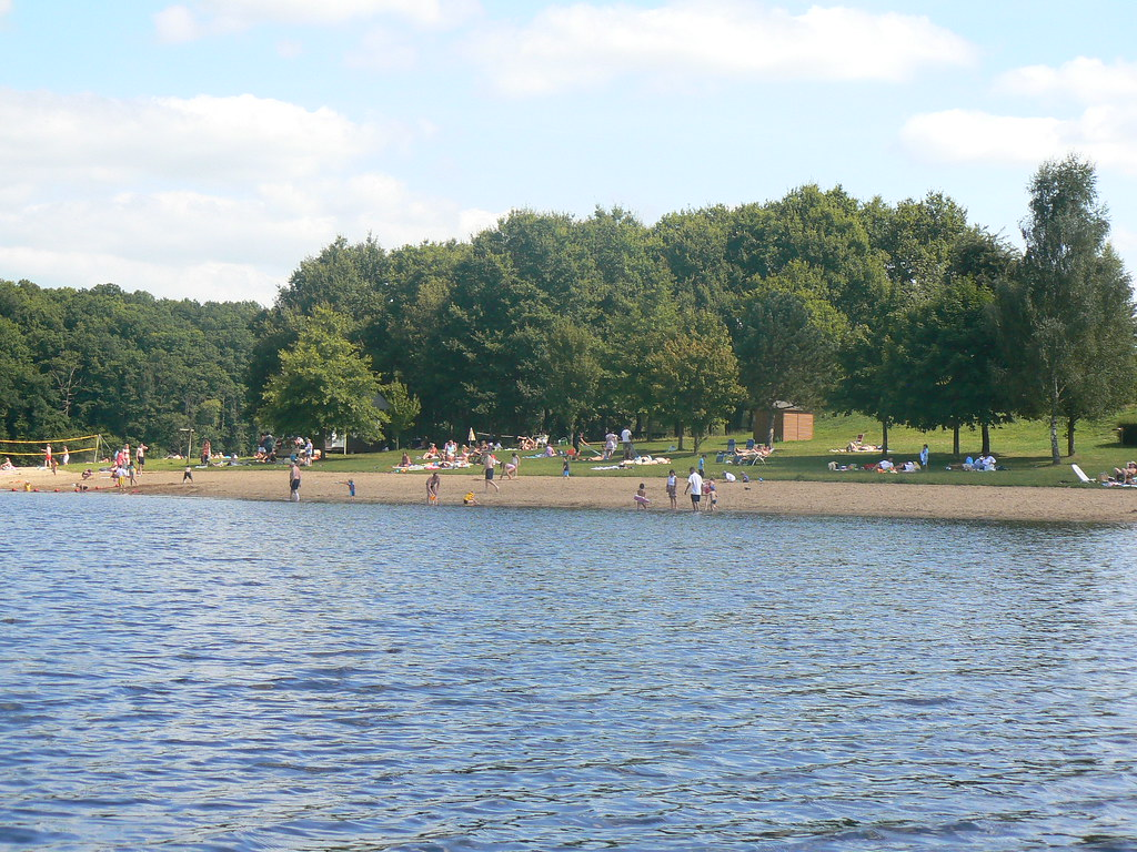 office de tourisme des 3 lacs creuse