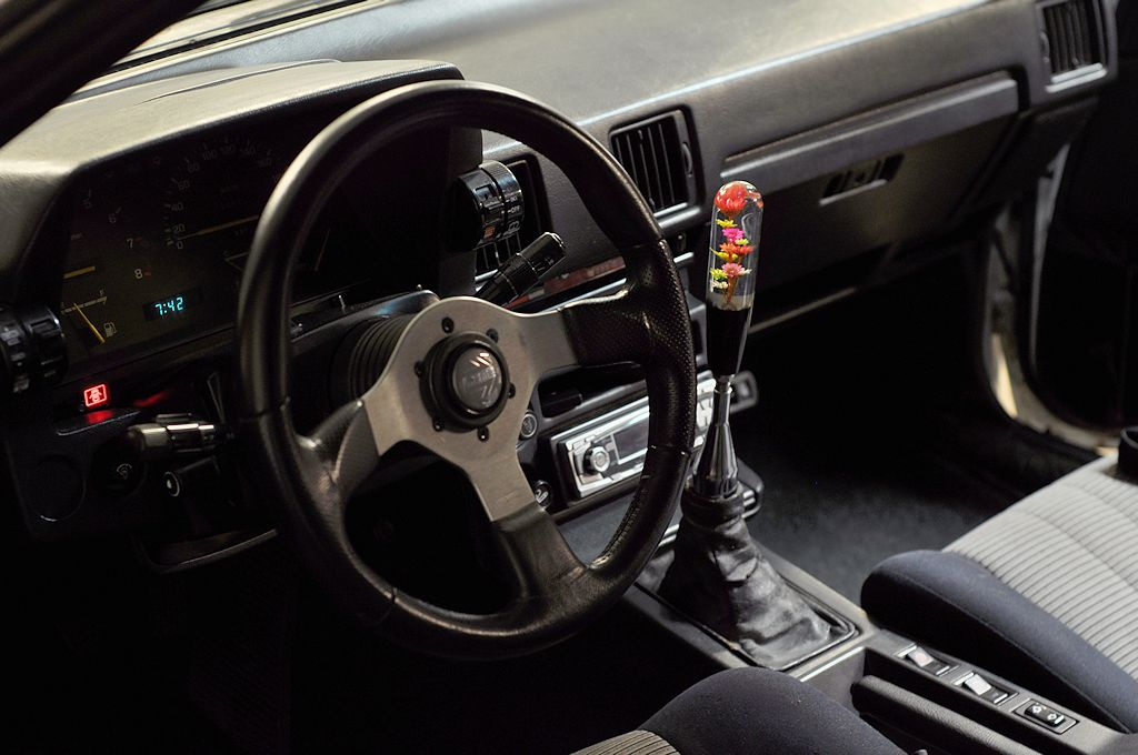 All Pro Toyota >> JDM Bubble Flower Shift Knob Toyota Celica supra | GT323 | Flickr