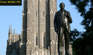 Duke West Campus | by Duke University