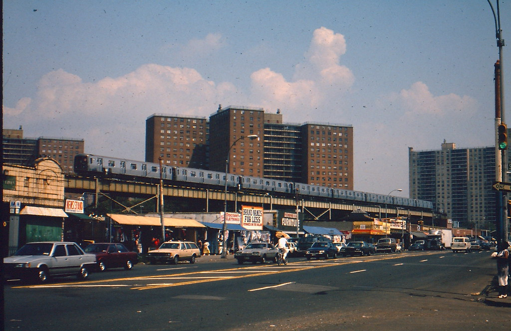 Coney Island S