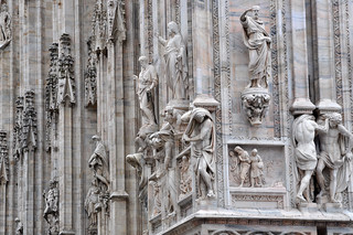Duomo di Milano | by the lagoonies