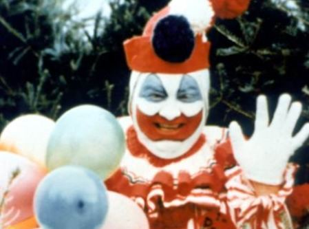 pogo the clown actual photograph of pogo the clown gacy flickr