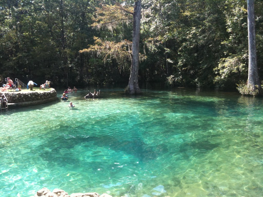 deleon springs single girls 33 reviews of deleon springs state park can't believe i've been in florida for 20 plus years and deleon springs is a great place to my girls absolutely.