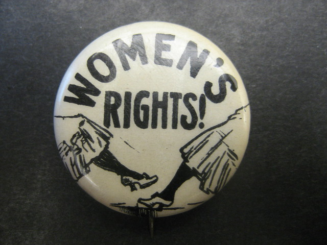 womens rights 1848 1920 The long road to suffrage: 1848 to 1920 from seneca falls to the 1920s: an overview of the woman suffrage movement beginning in 1848 the first women's rights meeting in the united states, held at seneca falls, new york, in 1848.