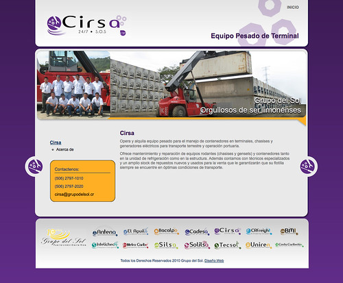Cirsa | by InterGraphicDESIGNS