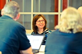 Dell Education Think Tank - NYC | by Dell's Official Flickr Page