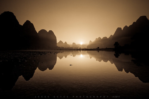 Guilin - China | by Jesse Estes