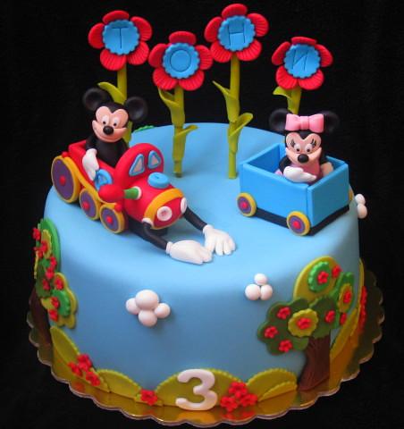 Mina Cake